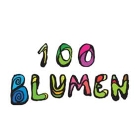 100 Blumen