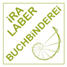 Buchbinderei Ira Laber